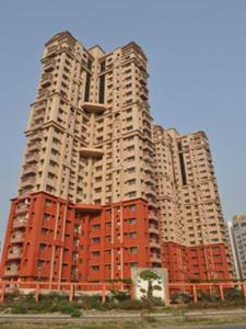 Gallery Cover Image of 750 Sq.ft 2 BHK Apartment for buy in New Town for 3800000