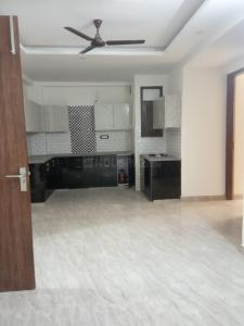 Gallery Cover Image of 1600 Sq.ft 3 BHK Independent Floor for rent in Chhattarpur for 17000