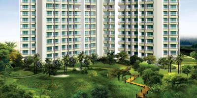 Gallery Cover Image of 650 Sq.ft 2 BHK Apartment for buy in Shilgaon for 5500000