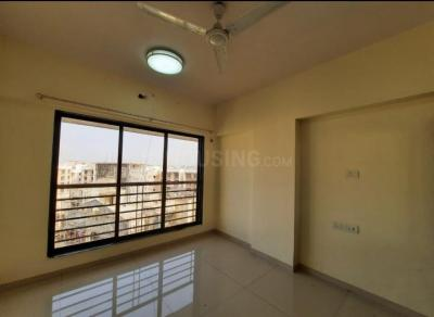Gallery Cover Image of 1050 Sq.ft 3 BHK Apartment for rent in Terrain Heights, Santacruz East for 65000