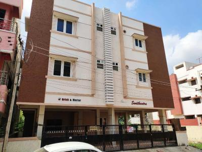 Gallery Cover Image of 890 Sq.ft 2 BHK Apartment for buy in Kattupakkam for 4004110
