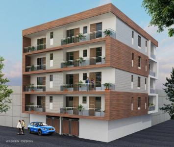 Gallery Cover Image of 800 Sq.ft 2 BHK Apartment for buy in Mehrauli for 5000000