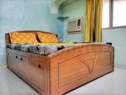 Bedroom Image of Satpal's Nest in Belapur CBD