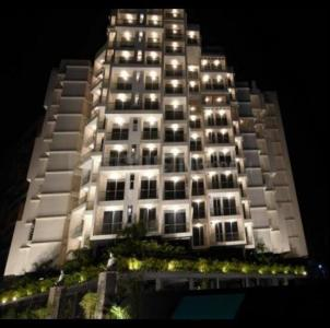 Gallery Cover Image of 1800 Sq.ft 3 BHK Apartment for buy in Progressive Grande, Ulwe for 16000000