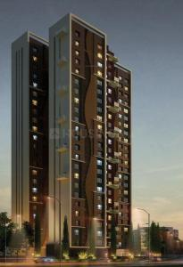 Gallery Cover Image of 2751 Sq.ft 4 BHK Apartment for buy in Unimark Ramsnehi Unimark Tower, Ghose Bagan for 26000000