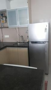 Gallery Cover Image of 550 Sq.ft 1 BHK Apartment for buy in hilton tower, Andheri East for 9000000