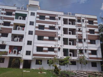 Gallery Cover Image of 700 Sq.ft 1 BHK Apartment for buy in Barasat for 1652000
