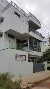 Gallery Cover Image of 800 Sq.ft 1 BHK Independent House for rent in Jakkur for 10000
