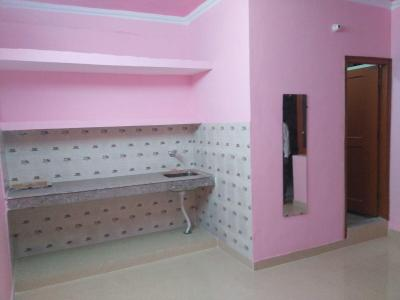 Kitchen Image of 290 Sq.ft 1 RK Independent Floor for rent in Sector 37 for 6500