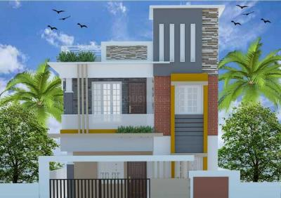 Gallery Cover Image of 1550 Sq.ft 3 BHK Independent House for buy in Medavakkam for 8800000