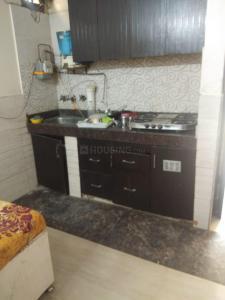 Kitchen Image of Many Options in Patel Nagar