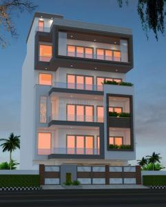 Gallery Cover Image of 1900 Sq.ft 3 BHK Independent Floor for buy in Sector 57 for 16000000