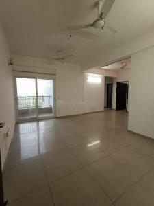 Gallery Cover Image of 1550 Sq.ft 3 BHK Apartment for rent in 121 Homes, Sector 121 for 17500