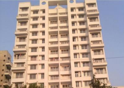 Gallery Cover Image of 1550 Sq.ft 3 BHK Apartment for buy in Seawoods for 26000000