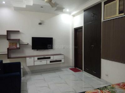 Gallery Cover Image of 3000 Sq.ft 3 BHK Independent House for rent in Sector 40 for 35000