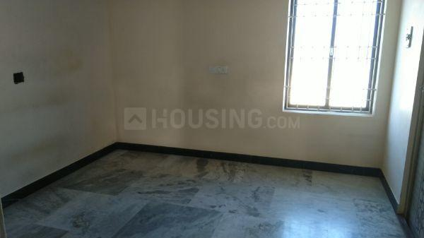 Bedroom Image of 600 Sq.ft 1 BHK Independent House for rent in Puzhal for 6000