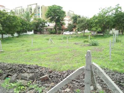Gallery Cover Image of  Sq.ft Residential Plot for buy in Wagholi for 6000000
