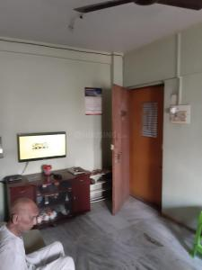 Gallery Cover Image of 600 Sq.ft 1 BHK Apartment for buy in Shanti Darshan, Borivali West for 10000000