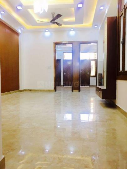 Living Room Image of 1950 Sq.ft 4 BHK Independent Floor for buy in Vasundhara for 9900000