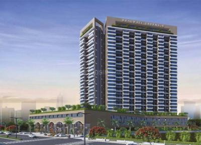 Gallery Cover Image of 1800 Sq.ft 3 BHK Apartment for buy in Bhagwati Bhagwati Greens 2, Kharghar for 22000000