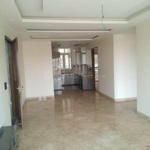 Gallery Cover Image of 1500 Sq.ft 3 BHK Independent Floor for buy in Sector 57 for 11500000