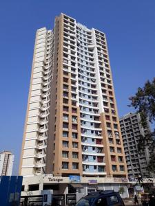 Gallery Cover Image of 510 Sq.ft 1 BHK Apartment for rent in Thane West for 12000