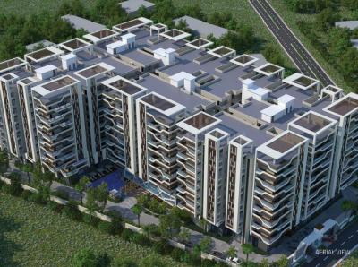 Gallery Cover Image of 1900 Sq.ft 3 BHK Apartment for buy in Gachibowli for 8168100