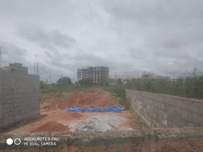 600 Sq.ft Residential Plot for Sale in Sanjaynagar, Bangalore