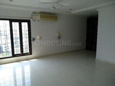 Gallery Cover Image of 1800 Sq.ft 2 BHK Apartment for rent in Banjara Hills for 35000