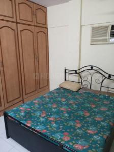 Gallery Cover Image of 600 Sq.ft 1 BHK Apartment for rent in Andheri East for 26000
