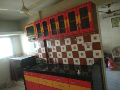 Gallery Cover Image of 950 Sq.ft 2 BHK Apartment for rent in Karve Nagar for 15000