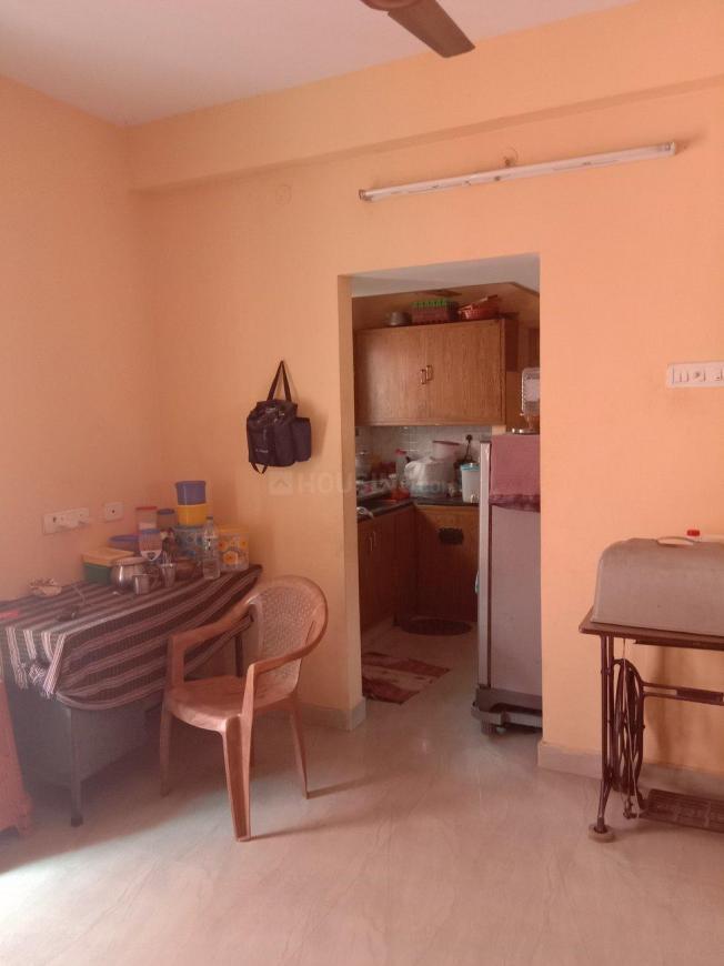 Living Room Image of 835 Sq.ft 2 BHK Apartment for buy in Kolathur for 3200000