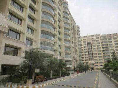 Gallery Cover Image of 6800 Sq.ft 4 BHK Apartment for rent in DLF Phase 3 for 225000