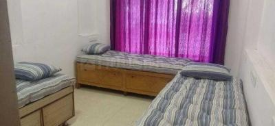 Bedroom Image of Astha Hospitality Services in Kandivali East