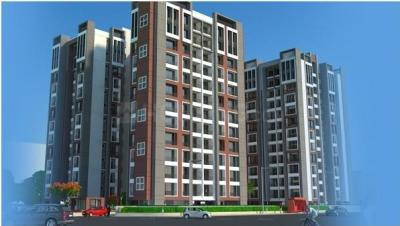Gallery Cover Image of 1730 Sq.ft 3 BHK Apartment for rent in Vejalpur for 31000