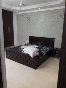 Gallery Cover Image of 300 Sq.ft 1 RK Independent House for rent in RWA Greater Kailash 1 Block C, Greater Kailash I for 15000
