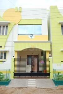 Gallery Cover Image of 1700 Sq.ft 3 BHK Independent House for rent in Thoraipakkam for 33000
