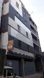 Building Image of Homely PG For Gents in GB Palya