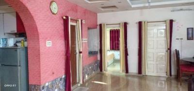 Gallery Cover Image of 1300 Sq.ft 4 BHK Apartment for buy in Garia for 4500000