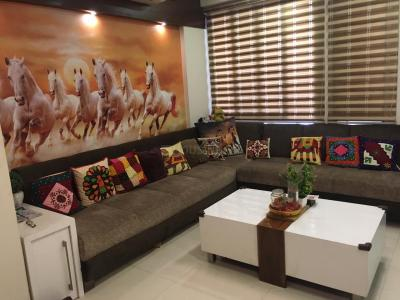 Gallery Cover Image of 2150 Sq.ft 3 BHK Apartment for rent in Jodhpur for 35000