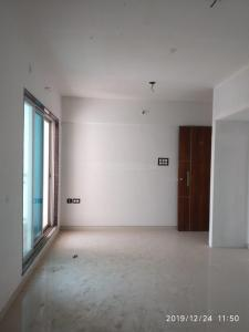 Gallery Cover Image of 1200 Sq.ft 2 BHK Apartment for rent in Silver Icon, Ghansoli for 21000