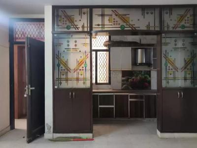 Gallery Cover Image of 1200 Sq.ft 3 BHK Independent Floor for rent in Model Town for 25000