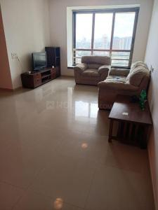 Gallery Cover Image of 1191 Sq.ft 3 BHK Apartment for rent in Goregaon East for 70000