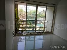 Gallery Cover Image of 850 Sq.ft 1 BHK Apartment for rent in usha nagar, Bhandup West for 25000