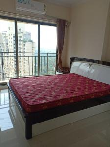 Gallery Cover Image of 1150 Sq.ft 2 BHK Apartment for rent in Amann Marina, Worli for 70000