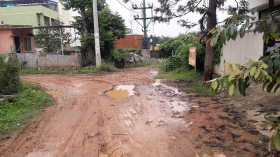 1650 Sq.ft Residential Plot for Sale in Horamavu, Bangalore