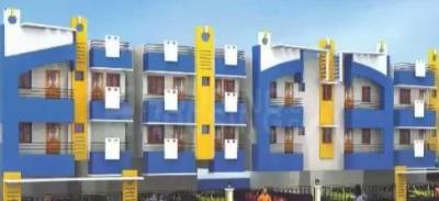 Gallery Cover Image of 1050 Sq.ft 3 BHK Apartment for buy in A.P. Amirthalaya, Perambur for 6500000