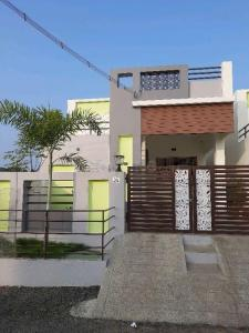 Gallery Cover Image of 1100 Sq.ft 2 BHK Independent House for rent in Irandankattalai for 13000