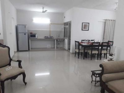 Gallery Cover Image of 2280 Sq.ft 3 BHK Apartment for buy in Khodiyar for 9500000