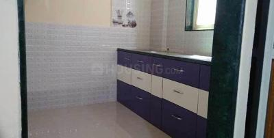 Gallery Cover Image of 410 Sq.ft 1 RK Apartment for buy in Panvel for 1968000